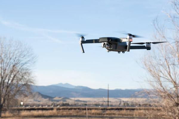 SparkFun Drone Technology