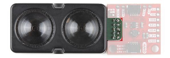 LIDAR sensor