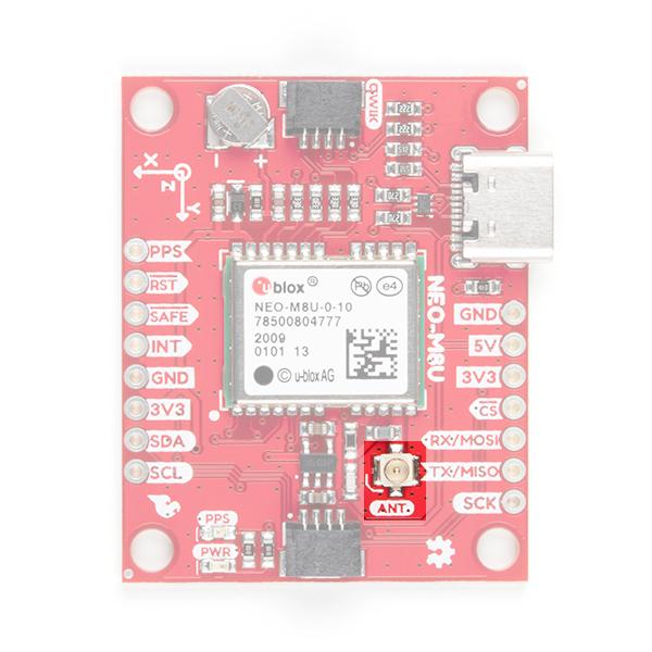 u.FL connector
