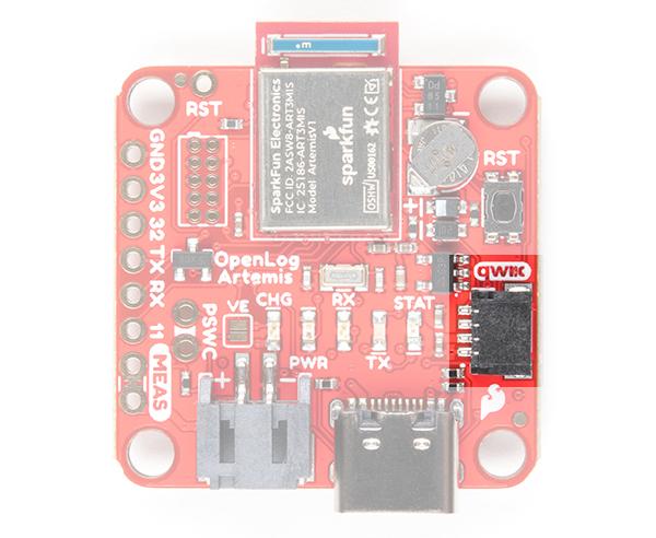 Qwiic Connector