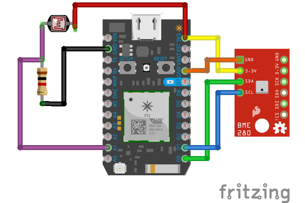 24 bme280_cds_fritzing photon remote water level sensor learn sparkfun com Arduino Uno Circuit Diagram at gsmx.co