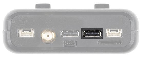 RTK Surveyor ESP32 connector