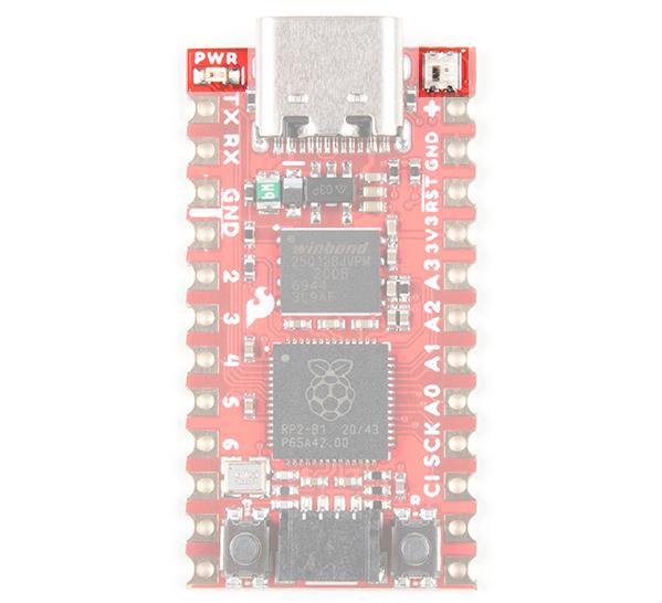 Power LED and Addressable WS2812 LED