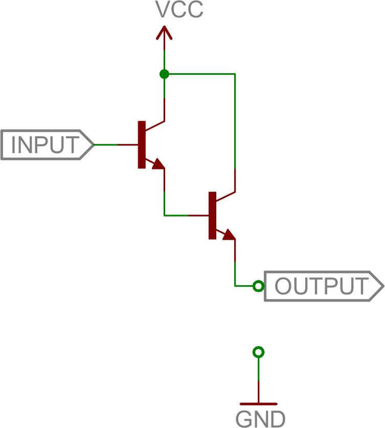 Transistors - learn sparkfun com