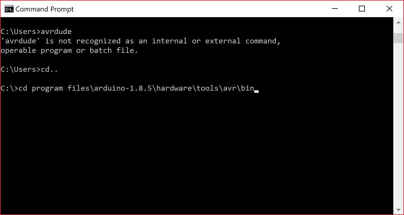 Pocket AVR Programmer Hookup Guide - learn sparkfun com