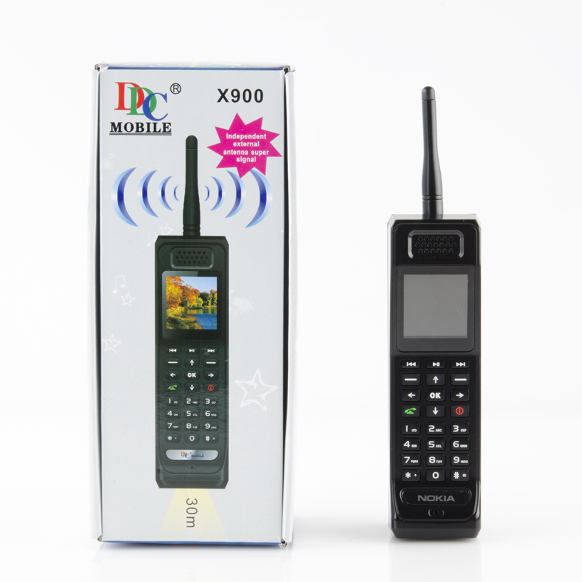 Cewaal New TV GPS Mobile Cell Phone FM Radio Universal For
