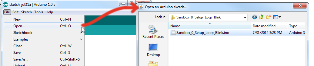 Digital Sandbox Arduino Companion - learn sparkfun com
