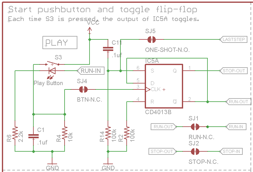 Sparkpunk Sequencer Theory And Applications Guide Learn