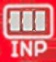 INP cleared