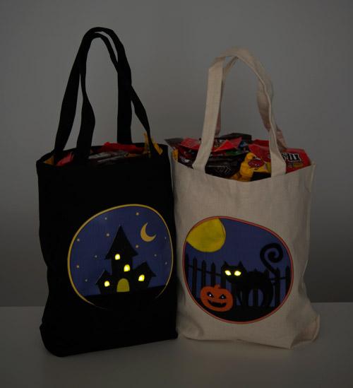 Dark Bags