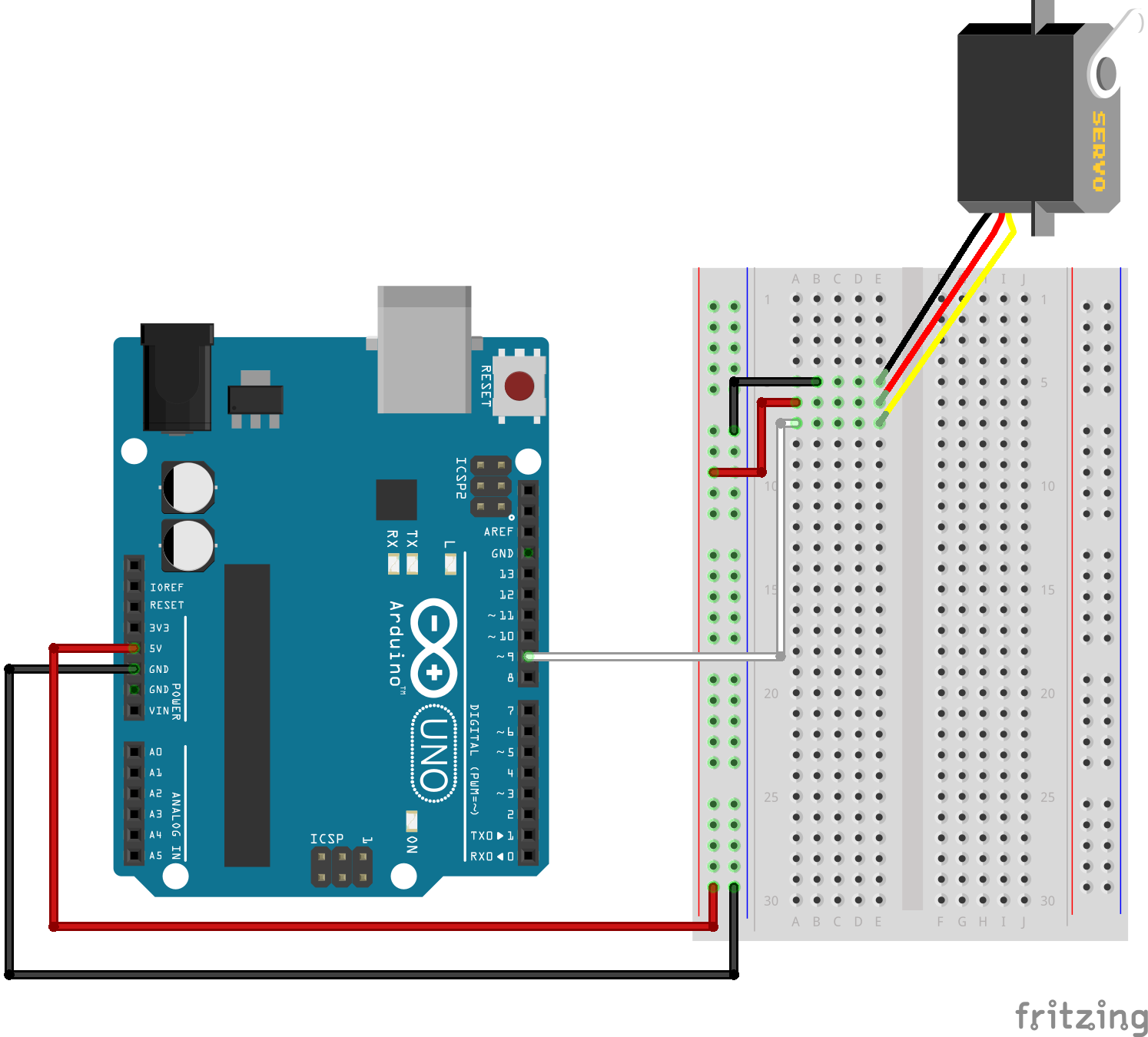 Sik Experiment Guide For Arduino V32 Electrical Schematics Training Get Free Image About Wiring Diagram Fritzing Alt Text Having A Hard Time Seeing The Circuit