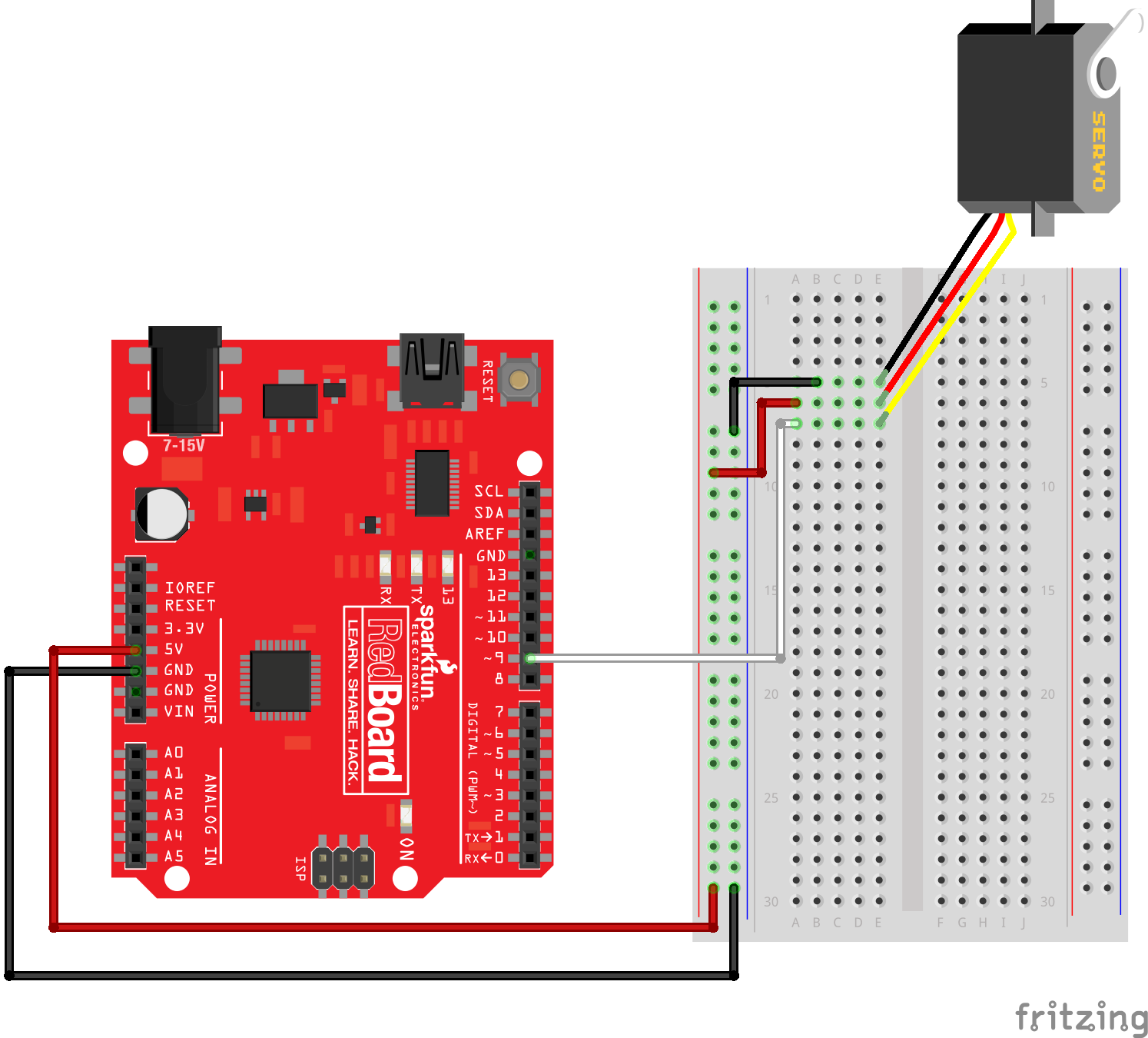 RedBoard_circuit_08_01 sik experiment guide for arduino v3 2 learn sparkfun com Arduino Uno Servo Wiring Diagrams at virtualis.co