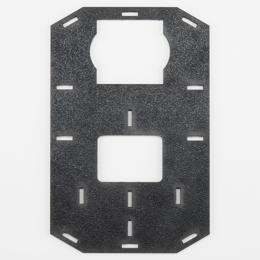 Bottom Chassis Plate