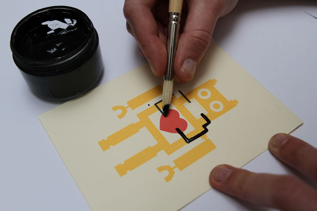 The Great Big Guide To Paper Circuits Learn Sparkfun Com