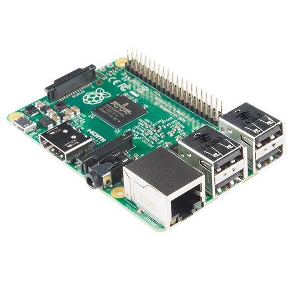 Single Board Computer Benchmarks - learn sparkfun com