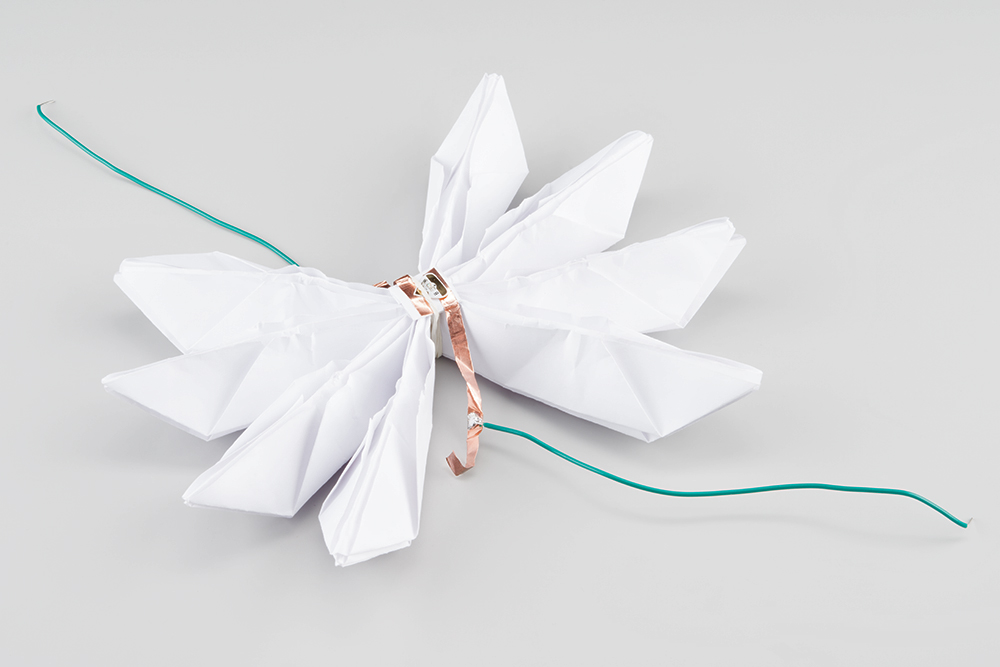 How To Make An Paper Origami