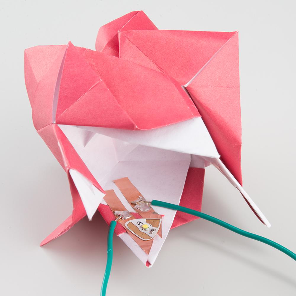 Origami...Dump - YouTube | 1000x1000