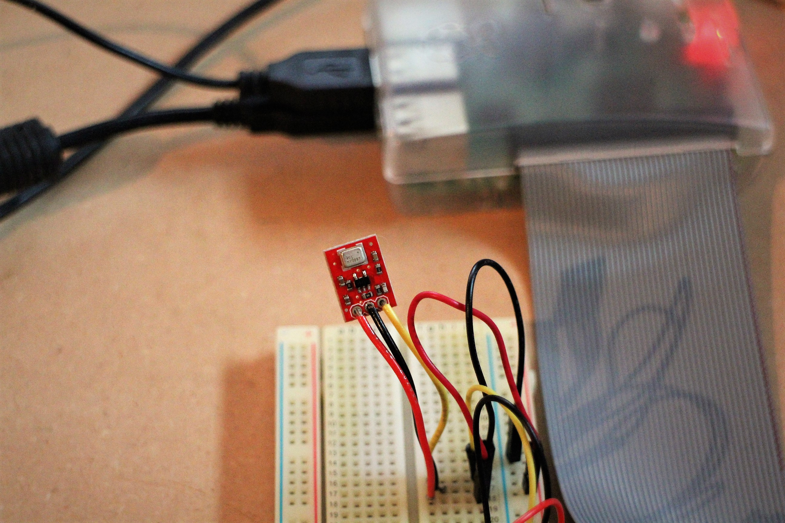 Bark Back Interactive Pet Monitor - learn sparkfun com