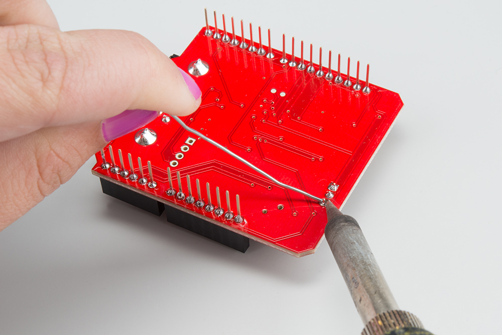 CAN-BUS Shield Hookup Guide - learn sparkfun com