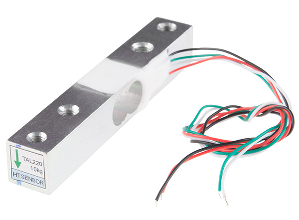 SparkFun bar load cell