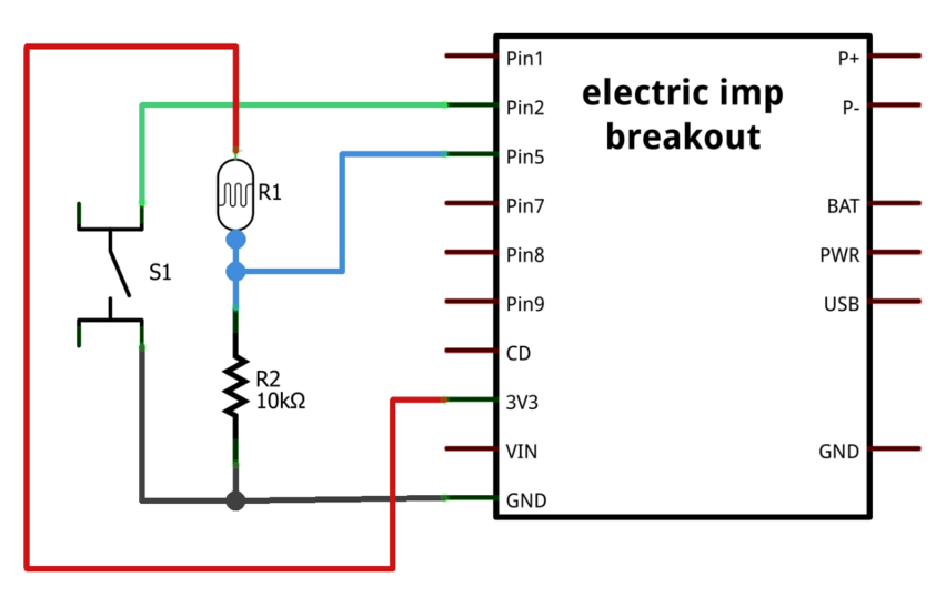 eample_3_schematic electric imp breakout hookup guide learn sparkfun com