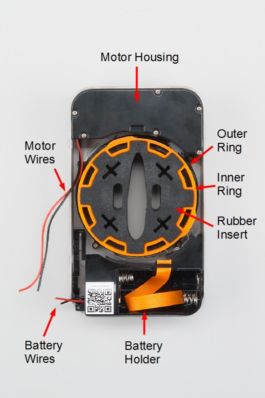 Lockitron Hardware Hookup Guide - learn.sparkfun.com