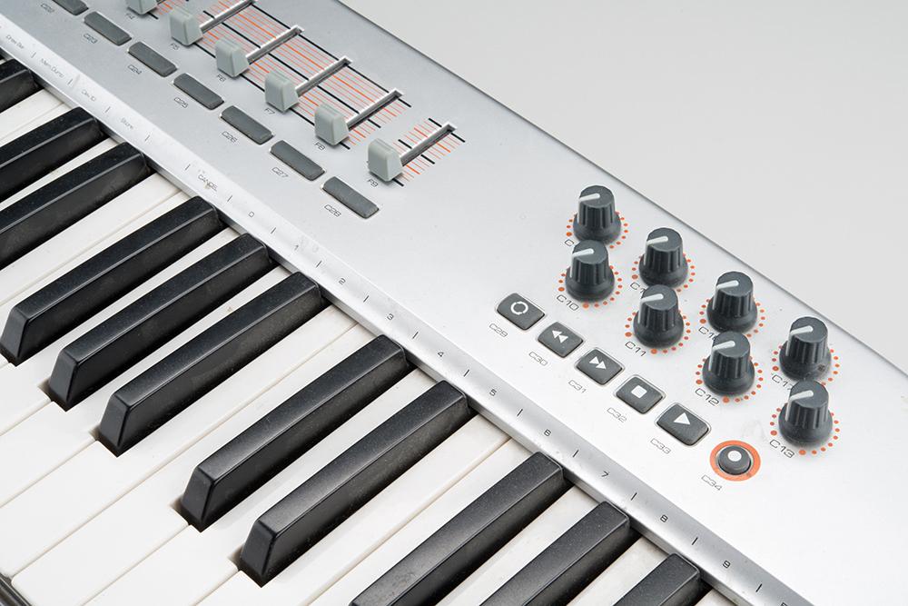 MIDI Tutorial - learn sparkfun com