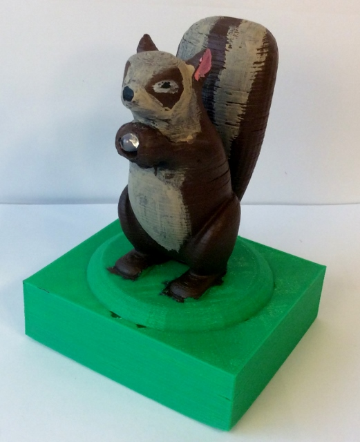 Squirrel Overview