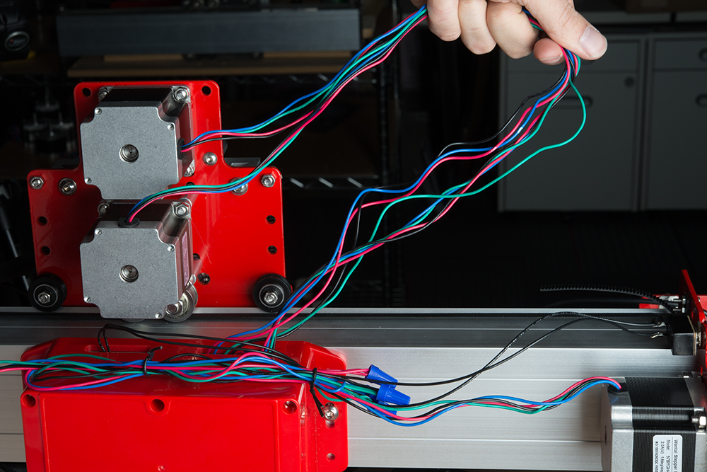 Pleasant Shapeoko Assembly Guide Learn Sparkfun Com Wiring Cloud Oideiuggs Outletorg