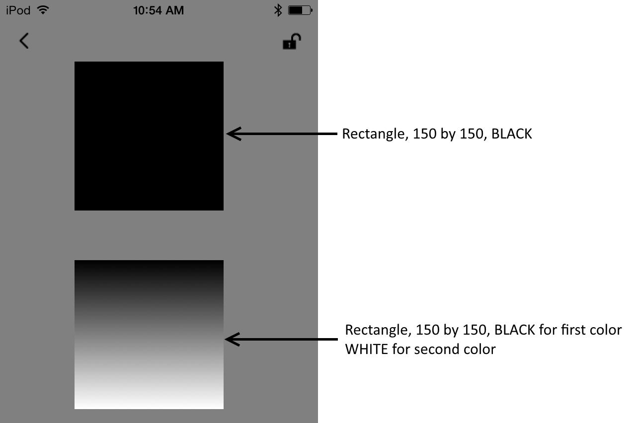 Simblee Concepts Resistors Colour Code Tutorial Circuits Resistance Color Coding Ui Rectangle Object Examples