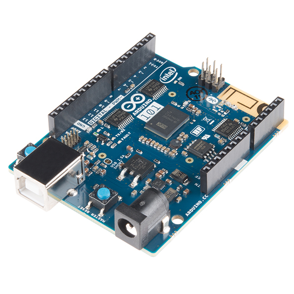 Sik experiment guide for the arduino genuino board