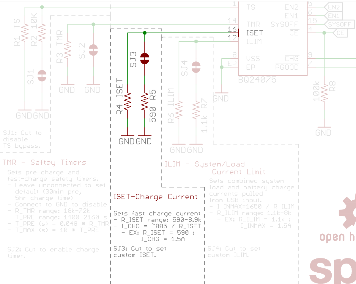 Battery Babysitter Hookup Guide High And Low Voltage Cutoff With Delay Alarm Circuit Diagram Iset Breakout From Schematic