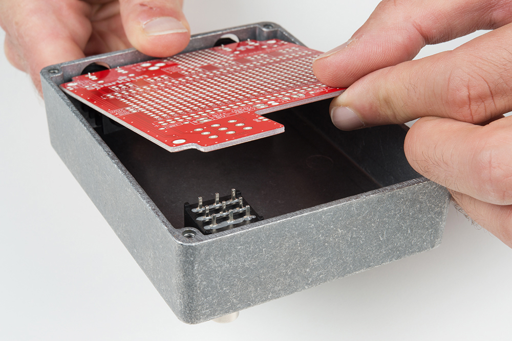 Swell Proto Pedal Assembly And Theory Guide Learn Sparkfun Com Wiring Cloud Toolfoxcilixyz
