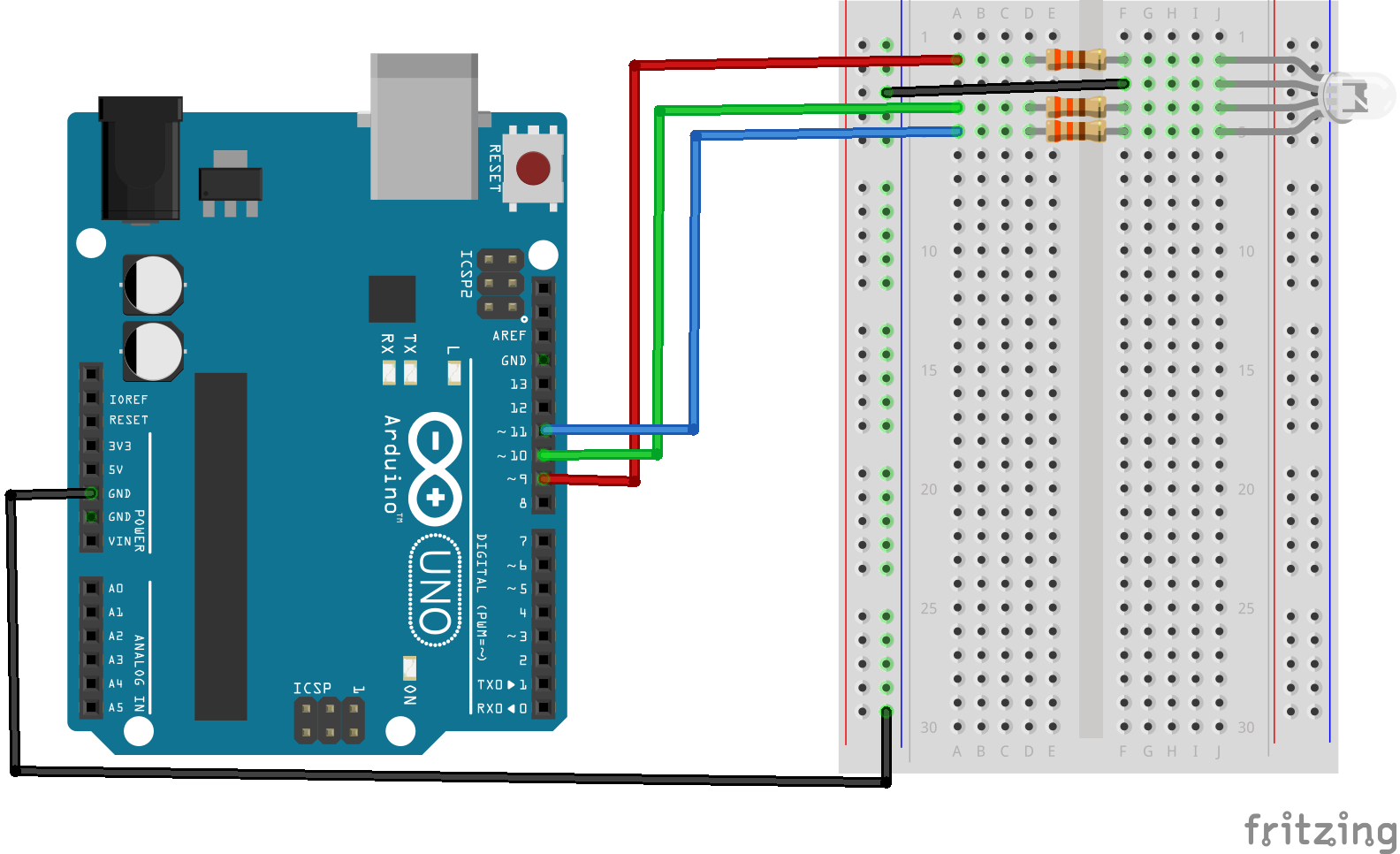 sik experiment guide for arduino - v3 3
