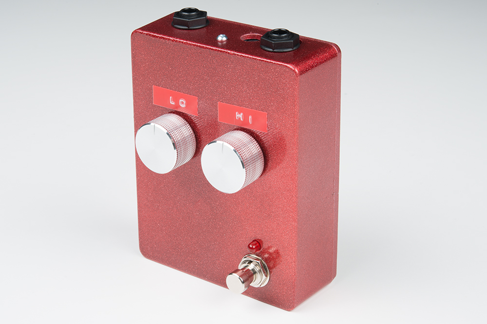 Proto Pedal Example: Analog Equalizer Project - learn sparkfun com