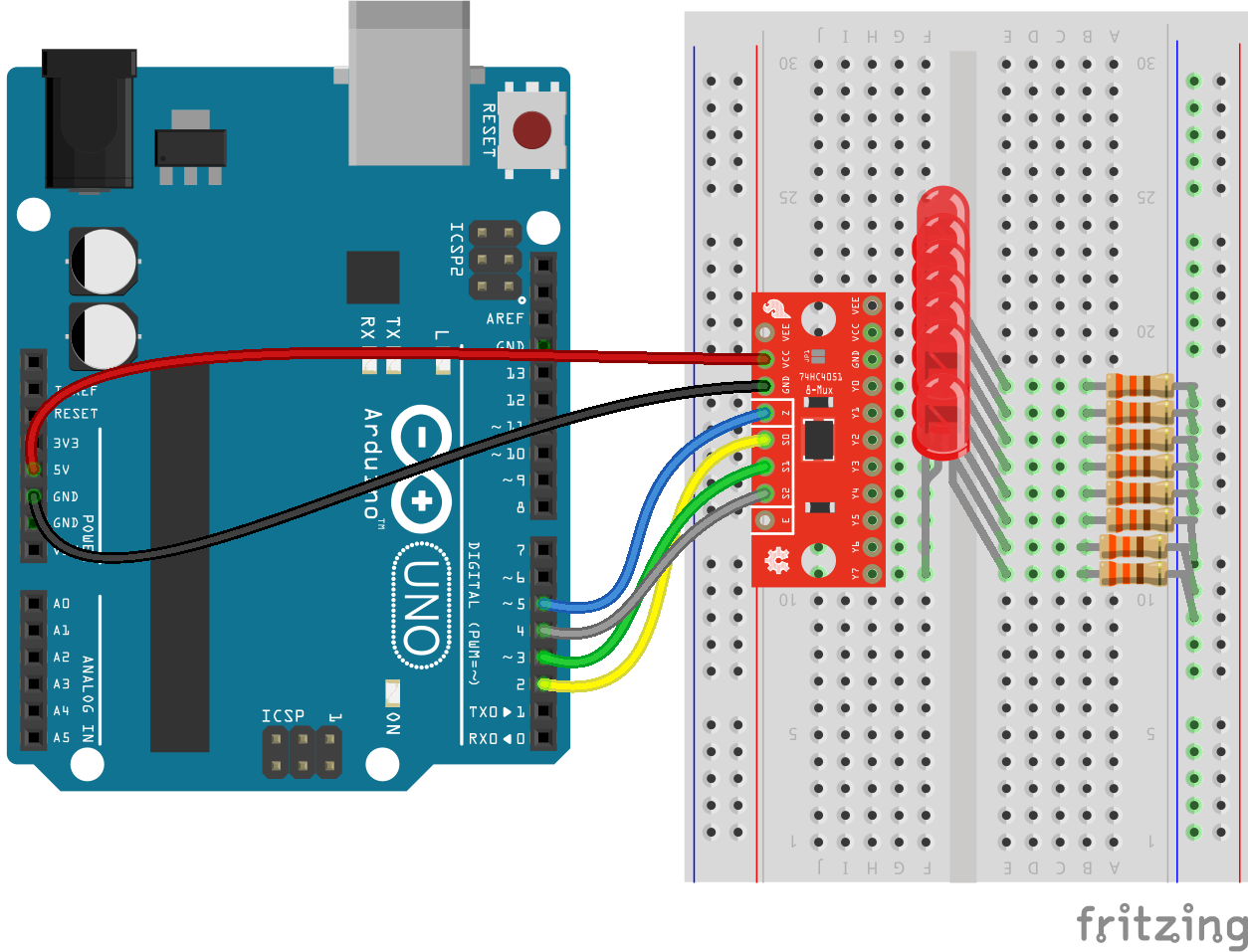 how to use digitalread in arduino