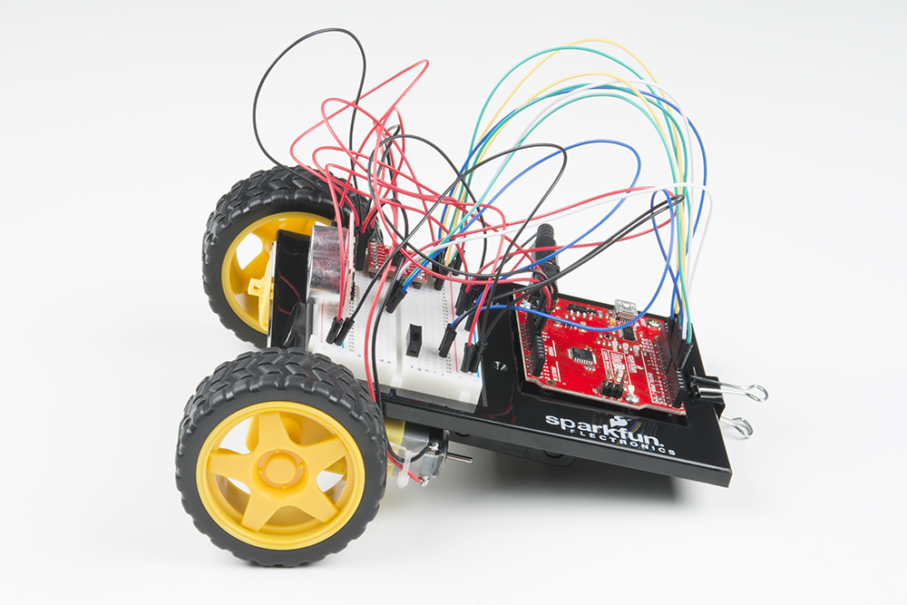 SparkFun Inventor's Kit Experiment Guide - v4 0 - learn