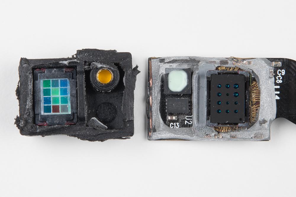 SCiO Pocket Molecular Scanner Teardown - learn sparkfun com