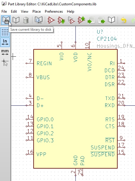 Beginner's Guide to KiCad - learn sparkfun com