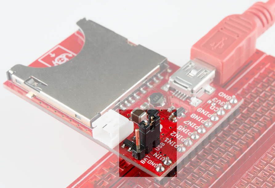 How to Work with Jumper Pads and PCB Traces - learn sparkfun com