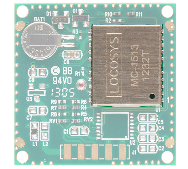 LS20031 5Hz (66 Channel) GPS Receiver Hookup Guide - learn sparkfun com