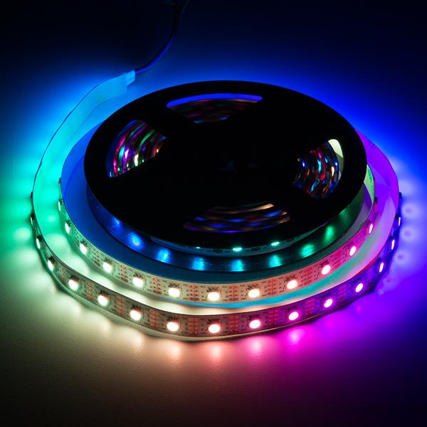 Light-Emitting Diodes (LEDs) - learn sparkfun com