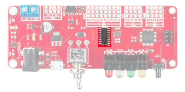 CH340G USB-to-Serial Converter