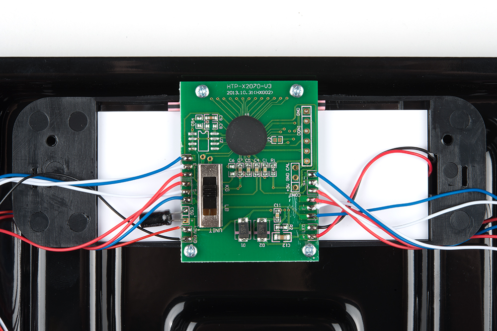 IoT Weight Logging Scale - learn sparkfun com