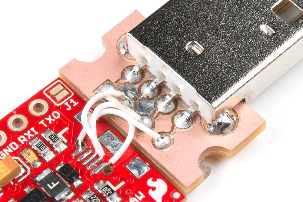 Tech Prank: Hardware Mouse Jiggler - learn sparkfun com