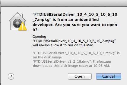 How to Install FTDI Drivers - learn sparkfun com