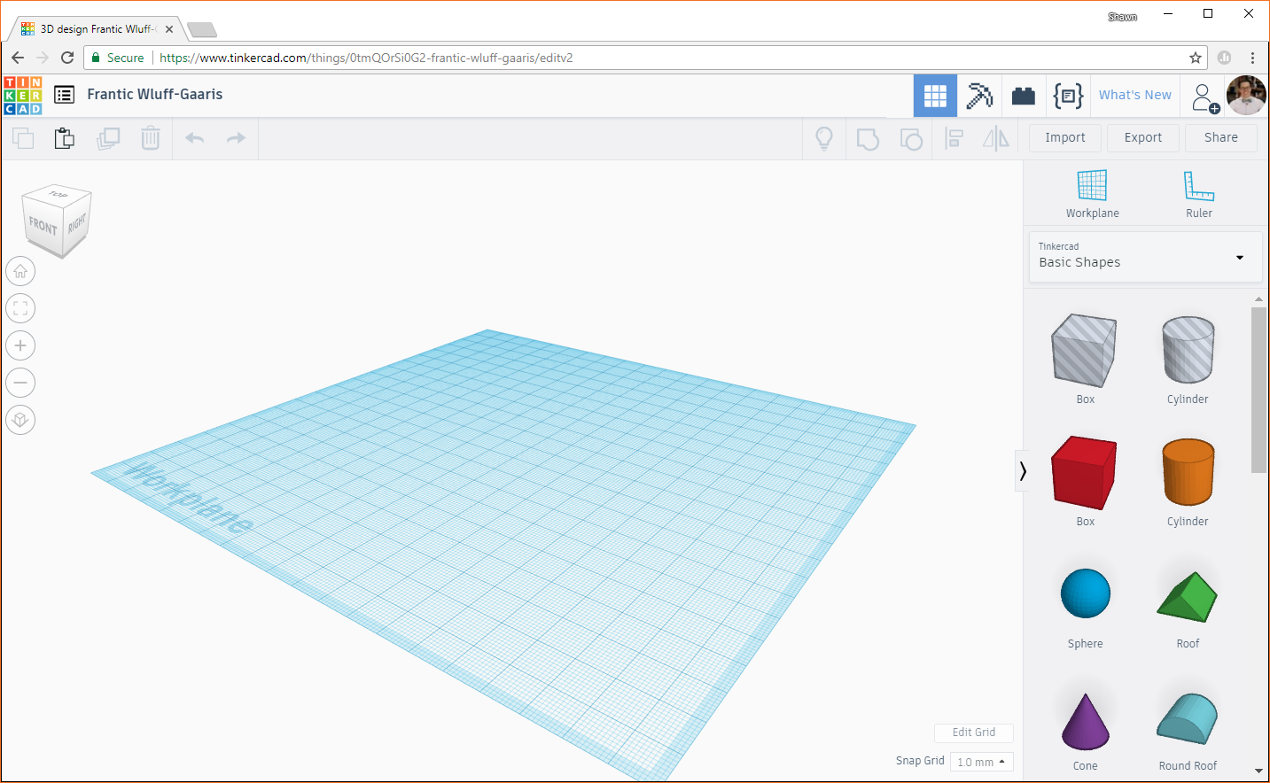 Getting Started with 3D Printing Using Tinkercad - learn sparkfun com