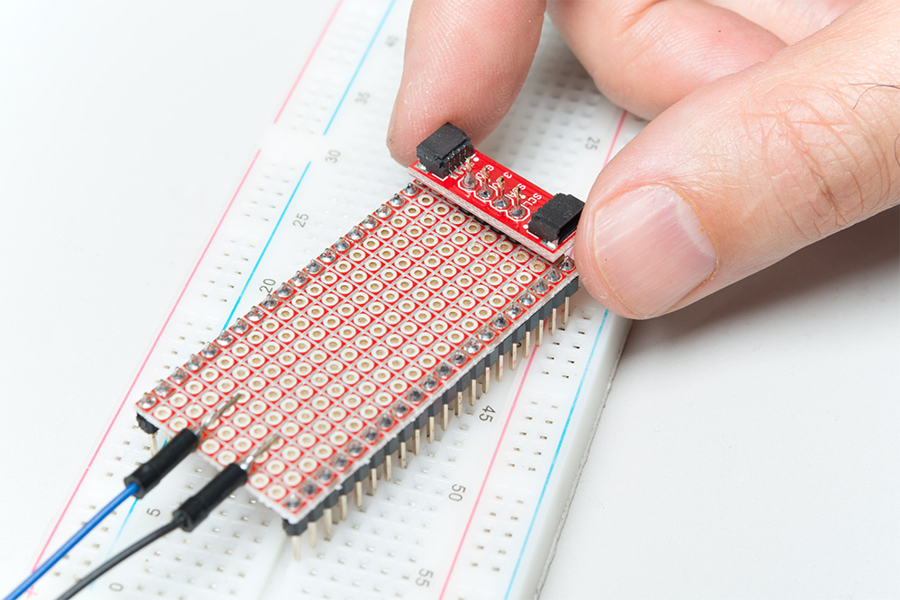 IoT Power Relay - learn sparkfun com