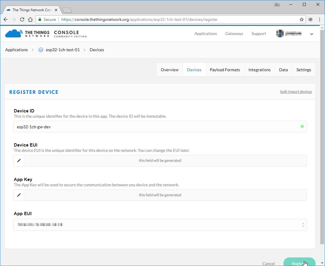 SparkFun LoRa Gateway 1-Channel Hookup Guide - learn sparkfun com