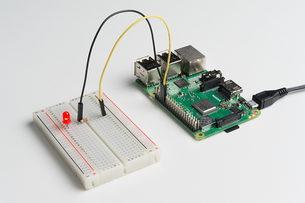 How to Run a Raspberry Pi Program on Startup - learn sparkfun com